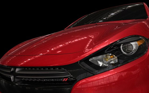 Dodge Dart 2013 - Le Blog Auto.ca