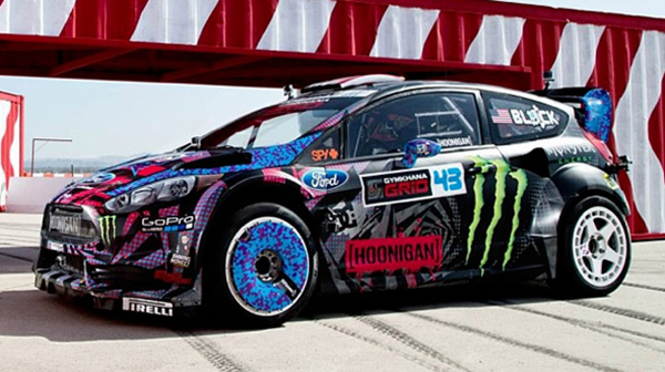 qui est ken block actualit automobile tout savoir sur le blog auto. Black Bedroom Furniture Sets. Home Design Ideas