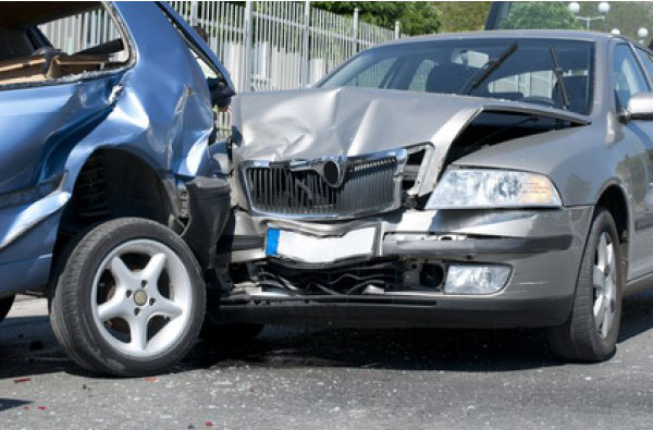 Assurance auto suite à un accident