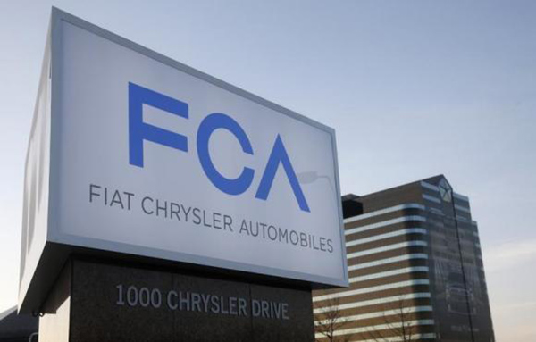 Fiat Chrysler Automobile