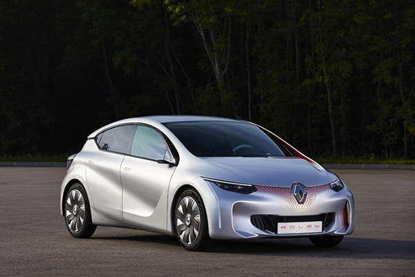 Concept Renault Eolab