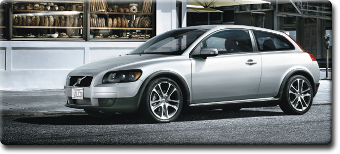 la volvo c30 2007 actualit automobile tout savoir sur le blog auto. Black Bedroom Furniture Sets. Home Design Ideas