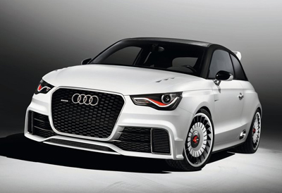 audi a1 clubsport quattro une puissance impressionnante actualit automobile tout savoir sur. Black Bedroom Furniture Sets. Home Design Ideas