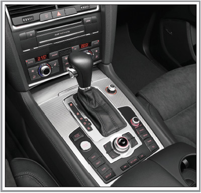 audi q7 tdi 2009 actualit automobile tout savoir sur le blog auto. Black Bedroom Furniture Sets. Home Design Ideas