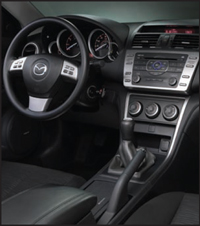 mazda6 gs 2010 le blog auto qu bec. Black Bedroom Furniture Sets. Home Design Ideas